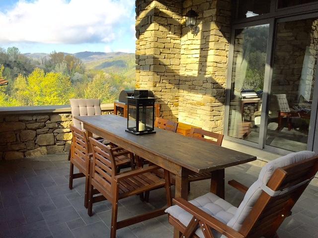 Terrazzo Balcone - Accomodation - Piedmont holidays: Self-catering ...